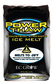 Power Thaw Ice Melt