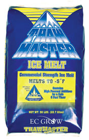 Thawmaster Ice Melt