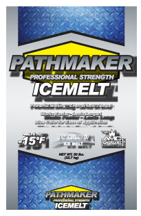 Pathmaker Ice Melt