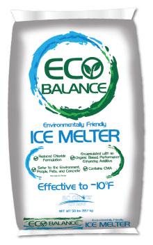 Eco Balance Ice Melt